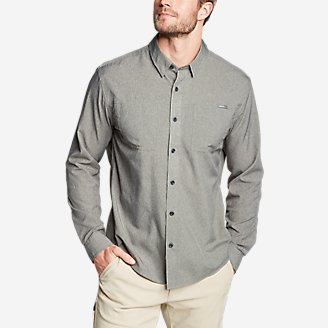 Thumbnail View 1 - Men's Ventatrex Guide Long-Sleeve Shirt
