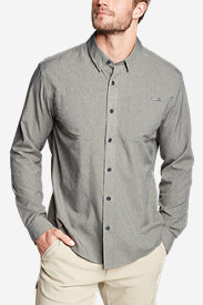 Men's Ventatrex Guide Long-Sleeve Shirt