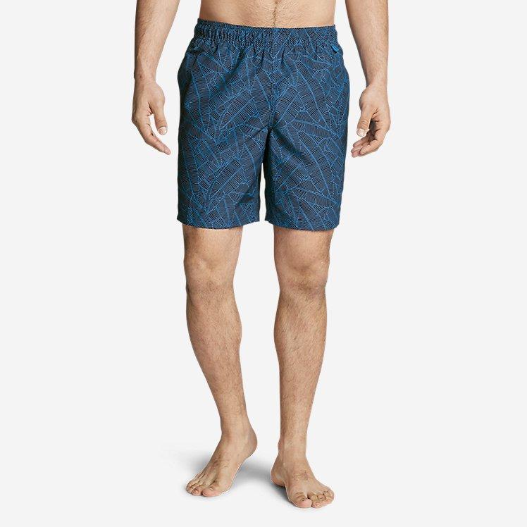 """Men's Amphib Tidal Shorts - 8"""" large version"""