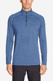 Men's Resolution Long-Sleeve 1/4-Zip