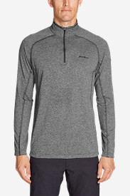 Men's Resolution Long-Sleeve ¼-Zip