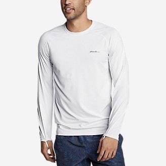 Thumbnail View 1 - Men's Amphib Long-Sleeve Sun T-Shirt