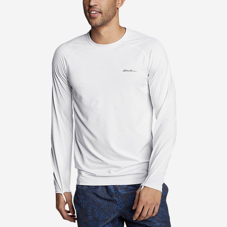 Men's Amphib Long-Sleeve Sun T-Shirt large version