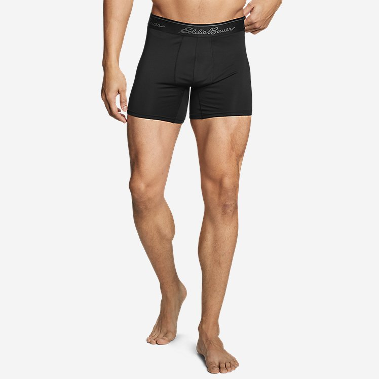 Men's TrailCool Boxer Brief large version