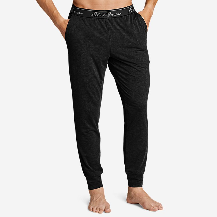 Men's Rest and Recovery Pants large version