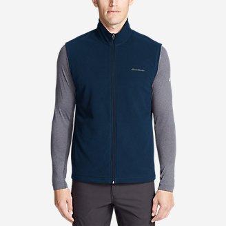 Thumbnail View 1 - Men's Quest Fleece Vest