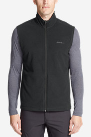 Men's Quest Fleece Vest