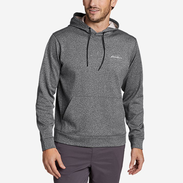 Men's Daylight Pullover Hoodie large version