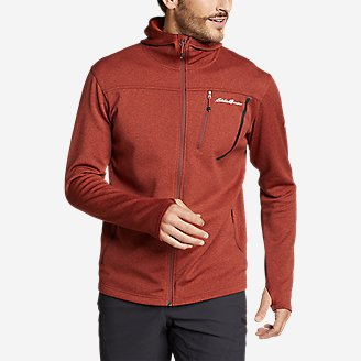 Thumbnail View 1 - Men's High Route 2.0 Full-Zip Hoodie
