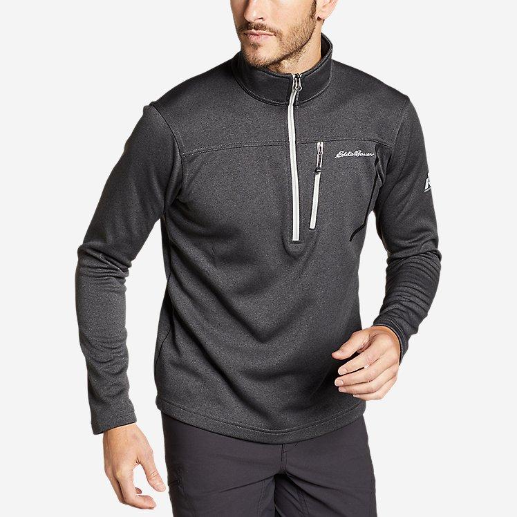 Men's High Route 2.0 Fleece Half-Zip large version
