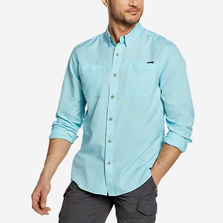 Men's Ventatrex Guide 2.0 Shirt large version