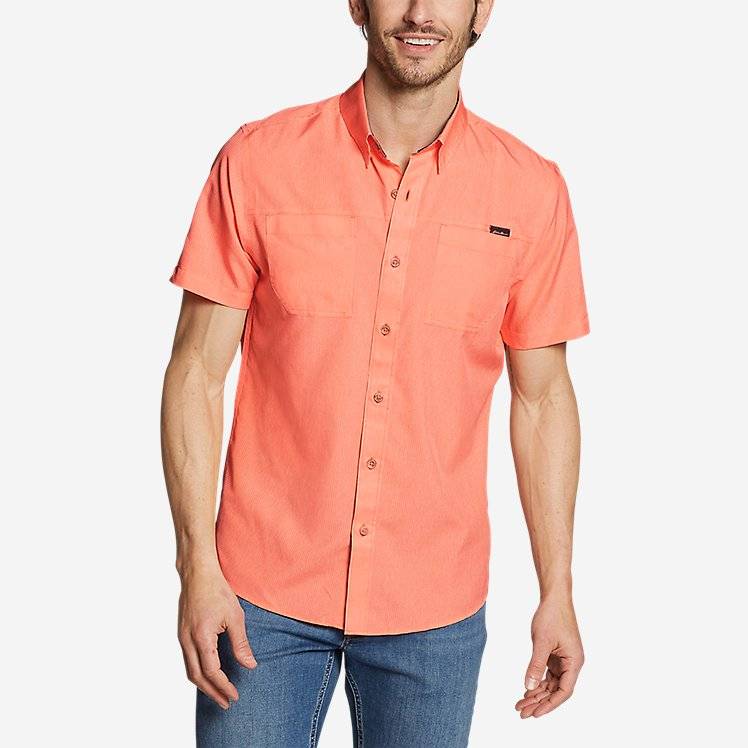 Men's Ventatrex Short-Sleeve Shirt large version