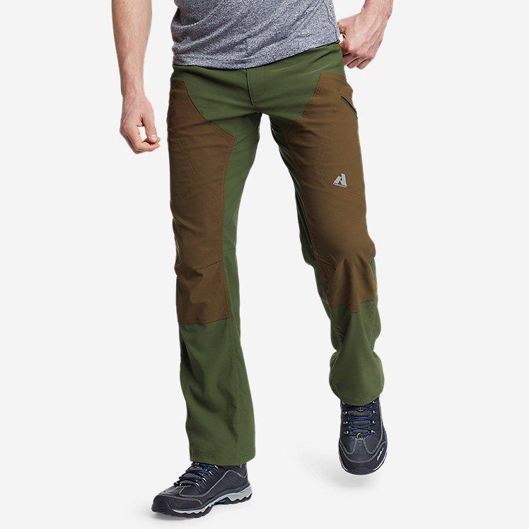 Men's Guide Pro Work Pants large version