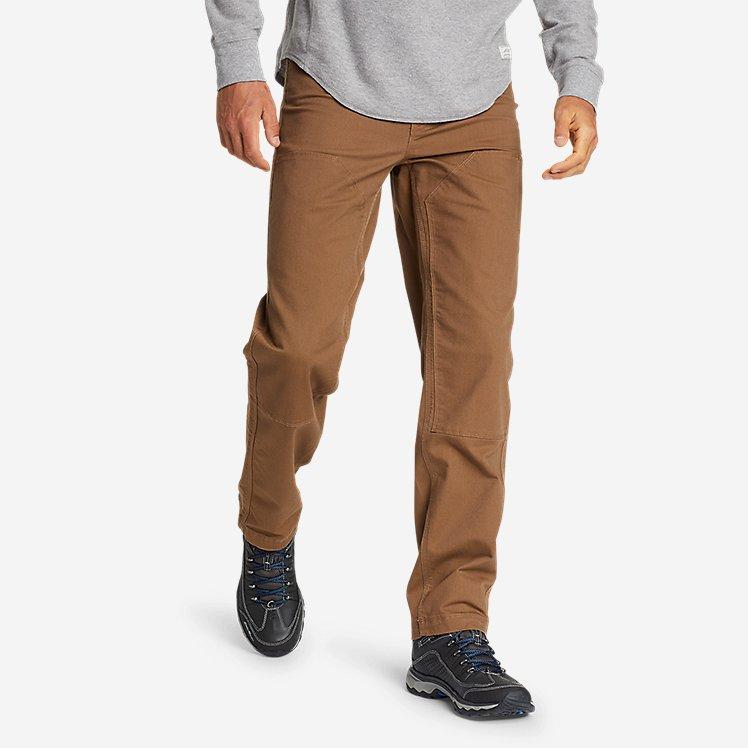Men's Capacitor Flex Canvas Work Pants large version