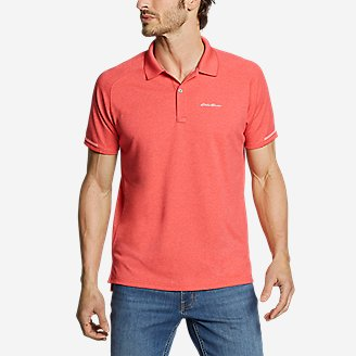 Thumbnail View 1 - Men's Resolution Pro Short-Sleeve Polo Shirt