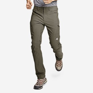 Eddie Bauer Men's First Ascent Guide Pro Pants