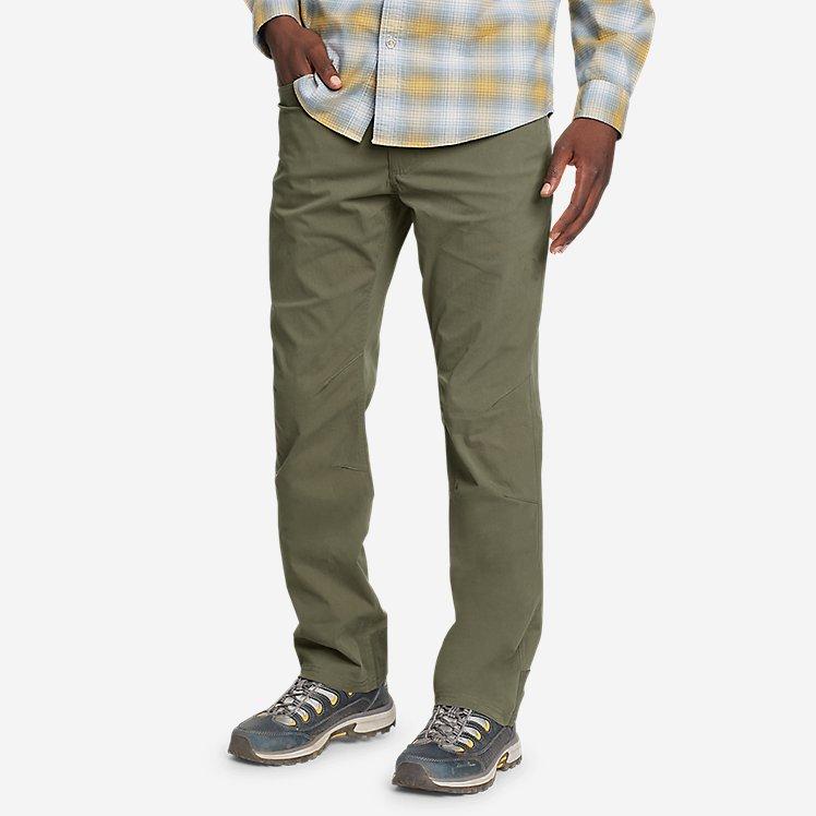 Men's Guides' Day Off 5-Pocket Pants large version