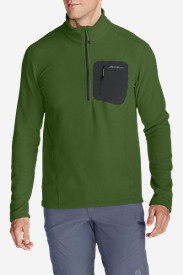 Men's Cloud Layer® Pro Fleece 1/4-Zip Pullover