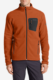 Men's Cloud Layer® Pro Full-Zip Fleece Jacket