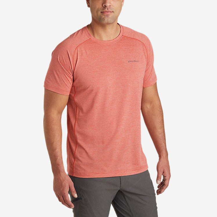 Men's Ventatrex Mesh Short-Sleeve Crew large version
