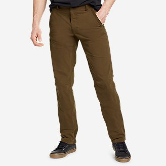 Thumbnail View 1 - Men's Guides' Day Off Pants