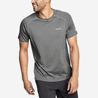 Thumbnail View 1 - Men's TrailCool Short-Sleeve T-Shirt