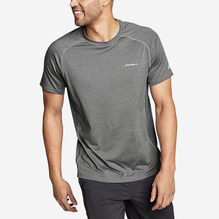 Men's TrailCool Short-Sleeve T-Shirt large version