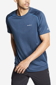 Men's TrailCool Short-Sleeve T-Shirt