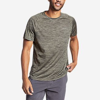 Eddie Bauer Men's Resolution Short-Sleeve T-Shirt