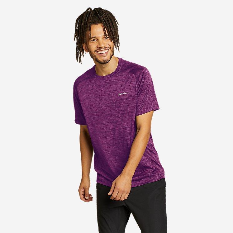 Men's Resolution Short-Sleeve T-Shirt large version
