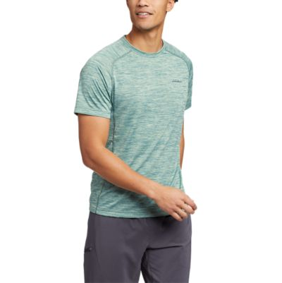 Eddie Bauer Mens Resolution IR Crew