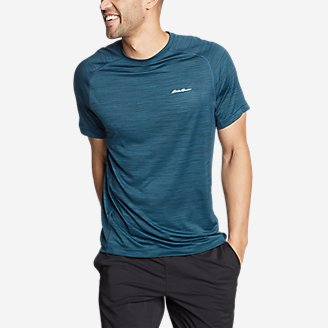 Thumbnail View 1 - Men's Resolution Short-Sleeve T-Shirt