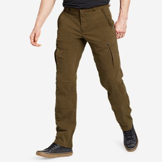 Thumbnail View 1 - Men's Guides' Day Off Cargo Pants