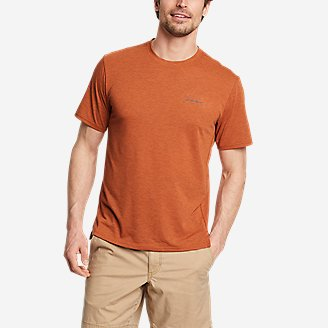 Thumbnail View 1 - Men's Boundless Short-Sleeve T-Shirt
