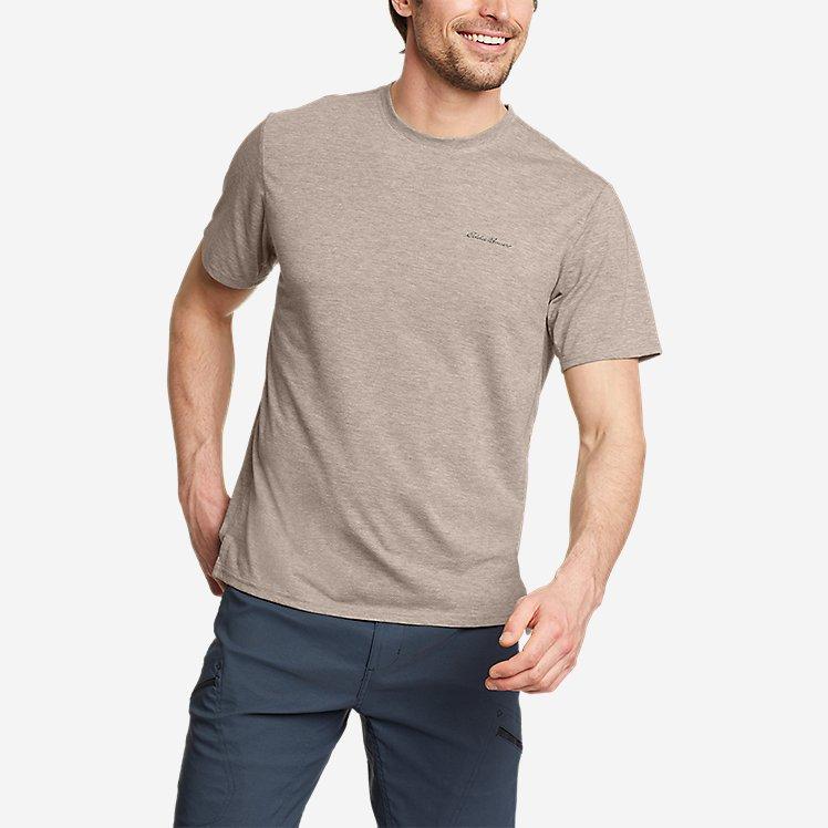 Men's Boundless Short-Sleeve T-Shirt large version