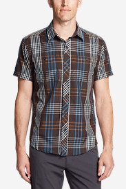 Men's Greenpoint Short-Sleeve Shirt