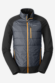 Men's IgniteLite Hybrid Jacket