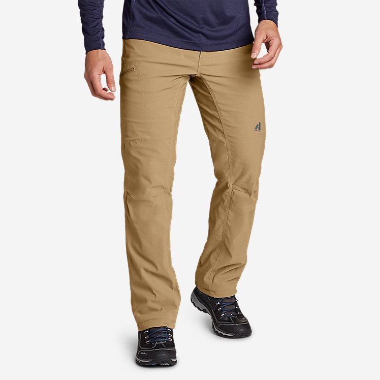 Men's Guide Pro Lined Pants large version