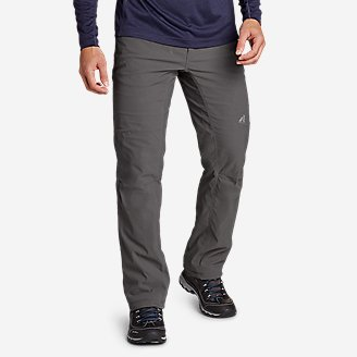 Thumbnail View 1 - Men's Guide Pro Lined Pants