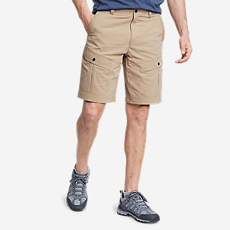 Thumbnail View 1 - Men's Guides' Day Off Cargo Shorts