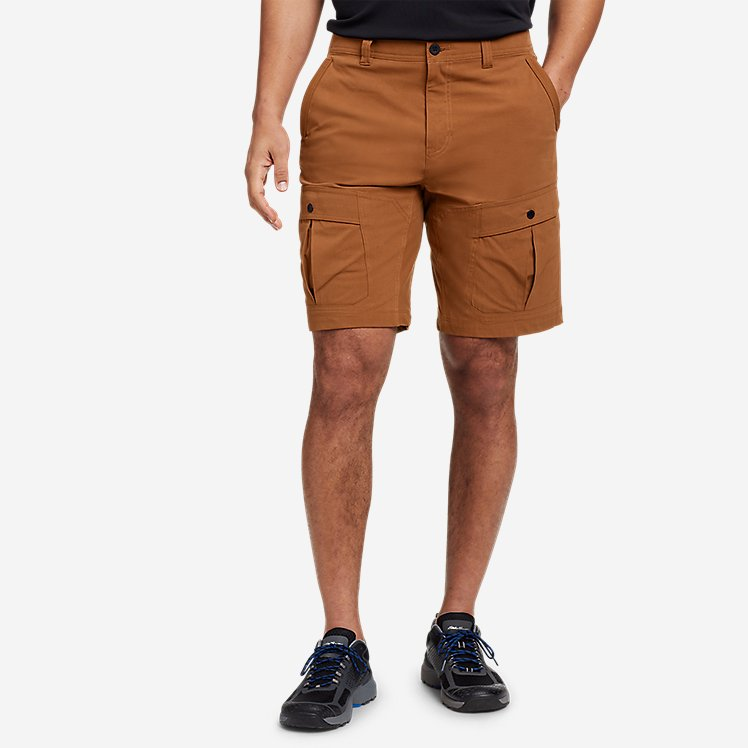 Men's Guides' Day Off Cargo Shorts large version