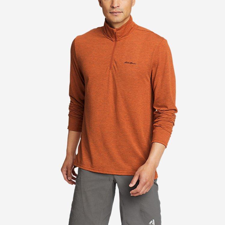 Men's Boundless Long-Sleeve 1/4-Zip large version