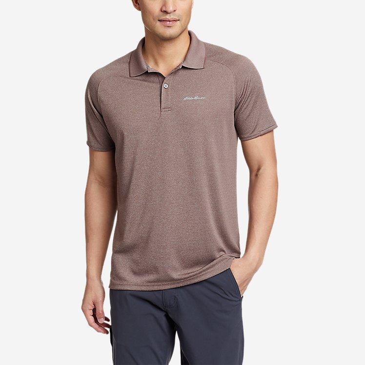 Men's Resolution Pro Short-Sleeve Polo Shirt 2.0 large version