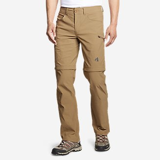 Thumbnail View 1 - Men's Guide Pro Convertible Pants