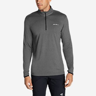 Thumbnail View 1 - Men's Resolution IR 1/4-Zip