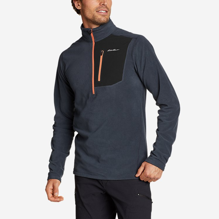 Men's Cloud Layer Pro 1/4-Zip Pullover large version