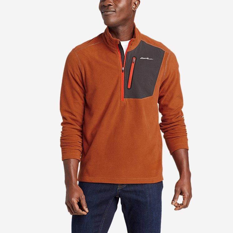 Men's Cloud Layer Pro 1/4-Zip Pullover large version