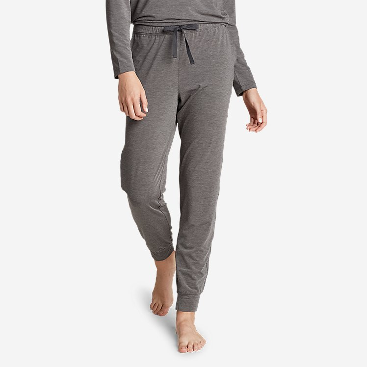 Women's Rest and Recovery Pants large version