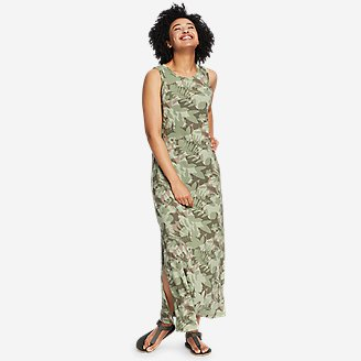 Thumbnail View 1 - Women's Myriad Maxi Dress