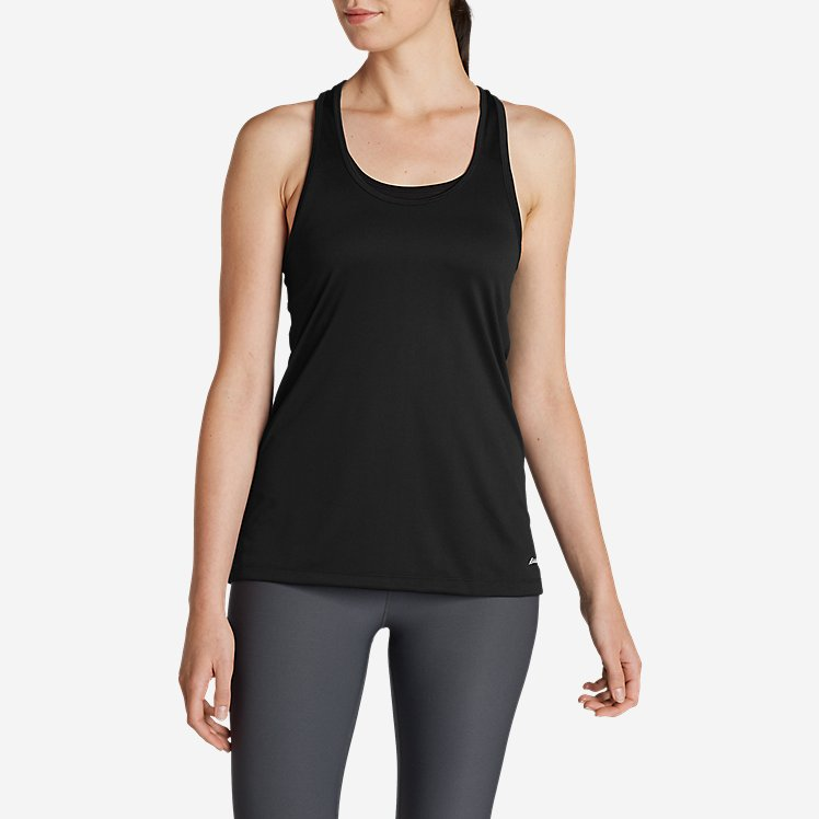 Women's Resolution Tank Top large version
